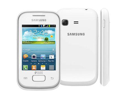Samsung gt-s5300 pc