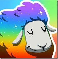 color-ssheep