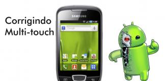 corrigindo multi-touch galaxy mini