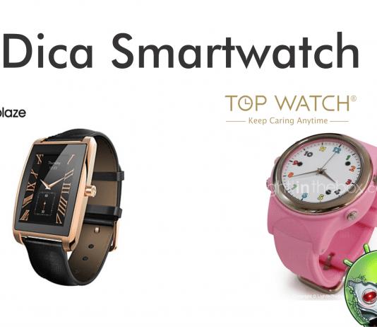 dica smartwatch eu sou android
