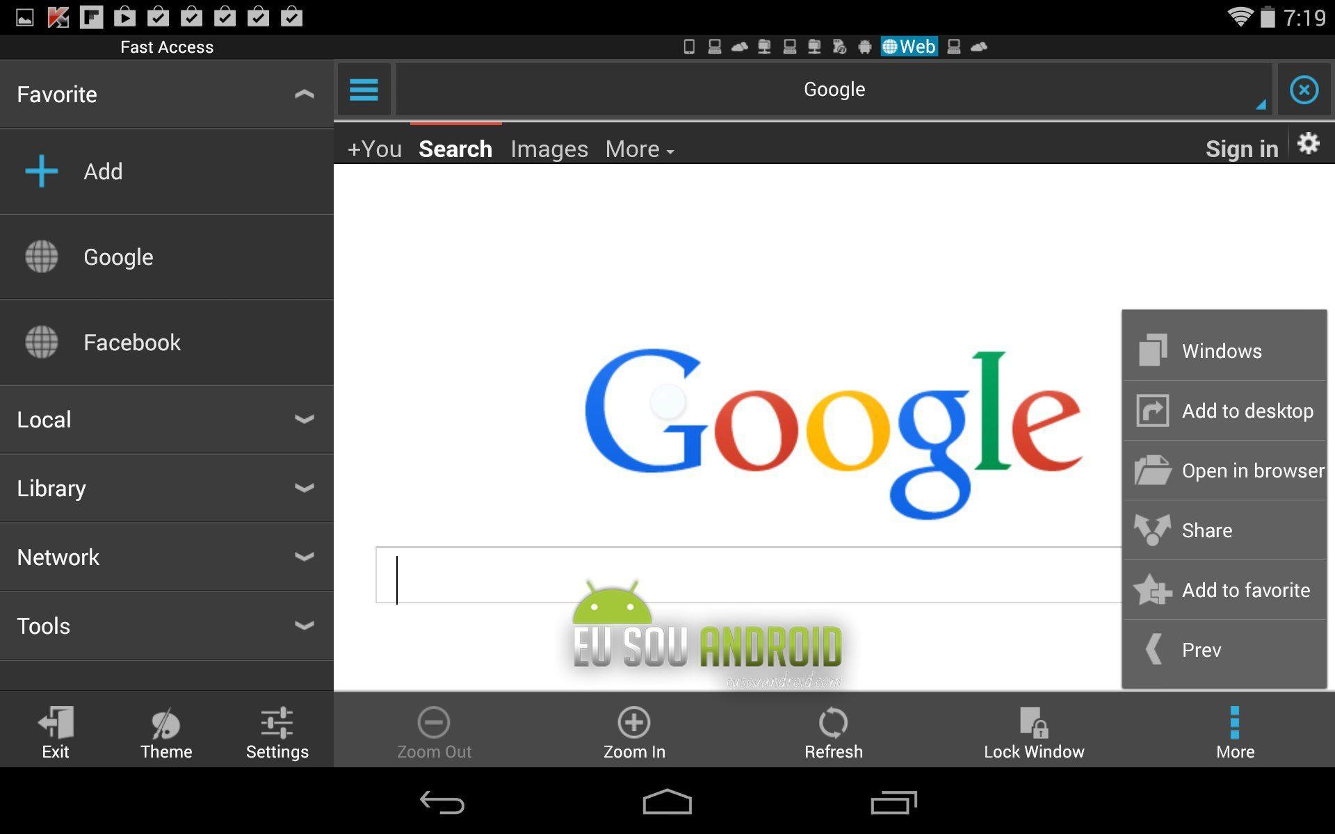 udiclei news es file explorer file manager apk