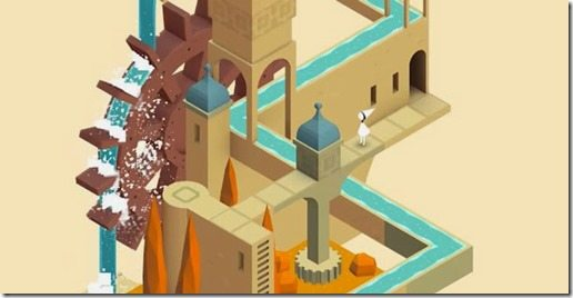 melhores-jogos-android-2014-monument-valley
