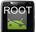 rarz intel como fazer root