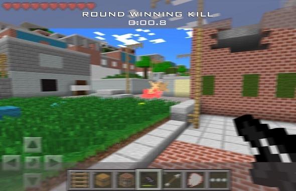 round winner mc