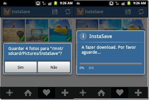 tutorial - Salvar fotos do instagram imagem 5