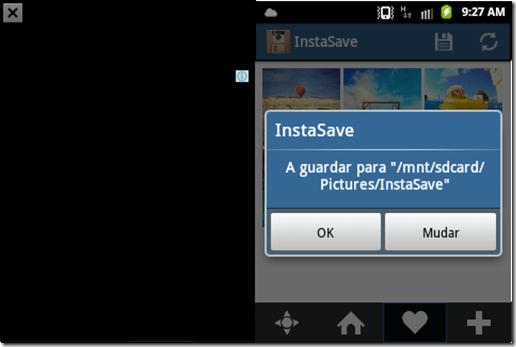 tutorial - Salvar fotos do instagram imagem 6