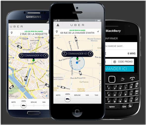 uberX-3-phones-together
