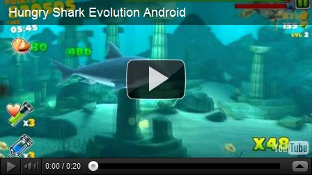 hungry shark evolution cheat