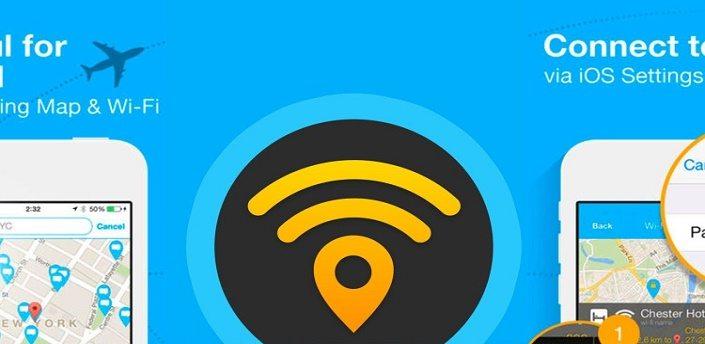 wifi-map-pro